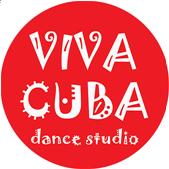 Logo Viva Cuba Dance Studio