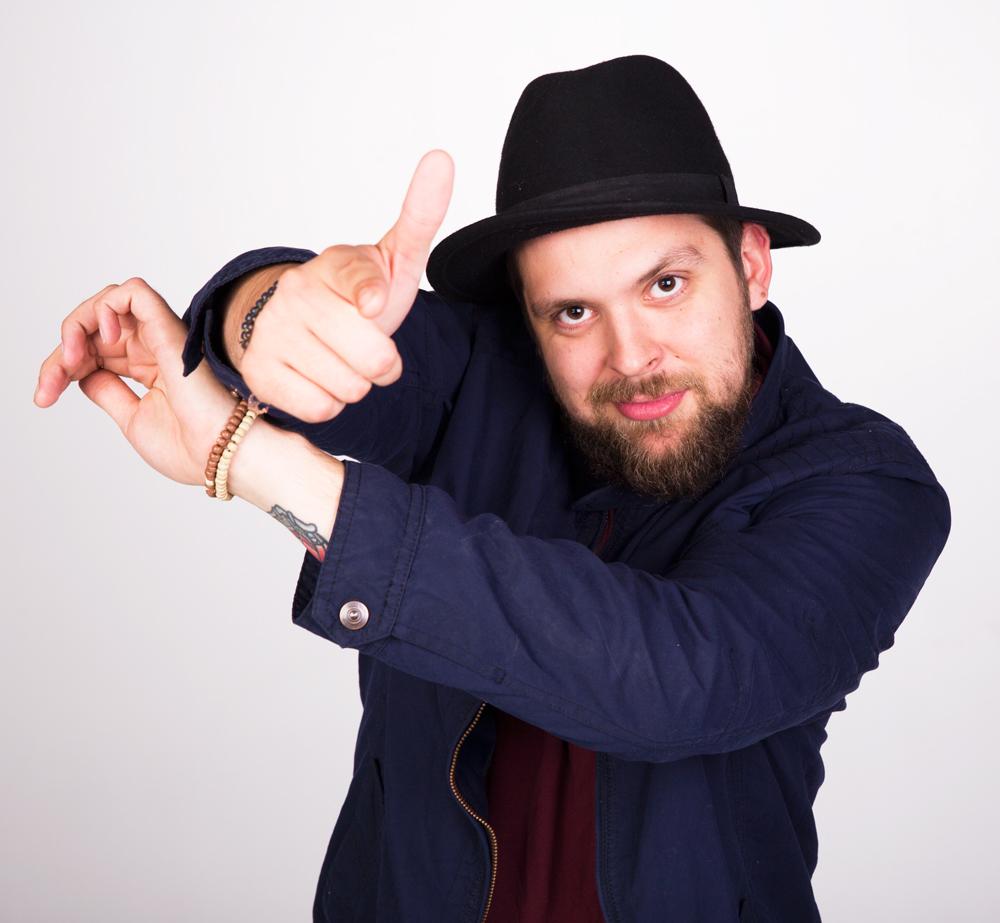 """zdjęcie dla Grzegorz """"Łosiu"""" Łosiak"""